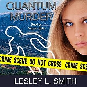 Quantum Murder Audiobook