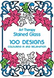 Art Therapy - Stained Glass, Sophie Leblanc, 1909342750
