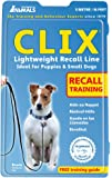 The Company of Animals CLIX Lightweight Recall Line 5m