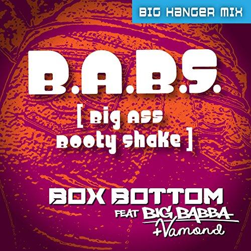 big ass babs