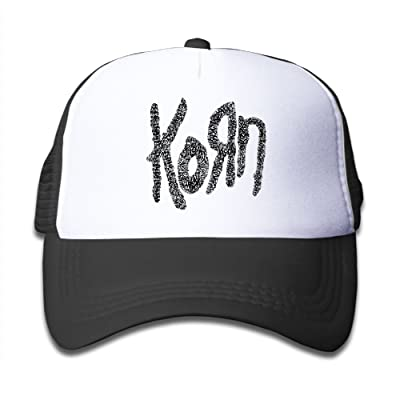 Actuallyhome Youth Cute Mesh Hats Adjustable Baseball Hat