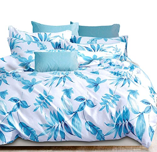 Essina King Duvet Cover 3pc Valencia Collection 100% for sale  Delivered anywhere in USA