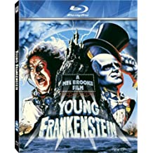 Young Frankenstein [Blu-ray] by 20th Century Fox