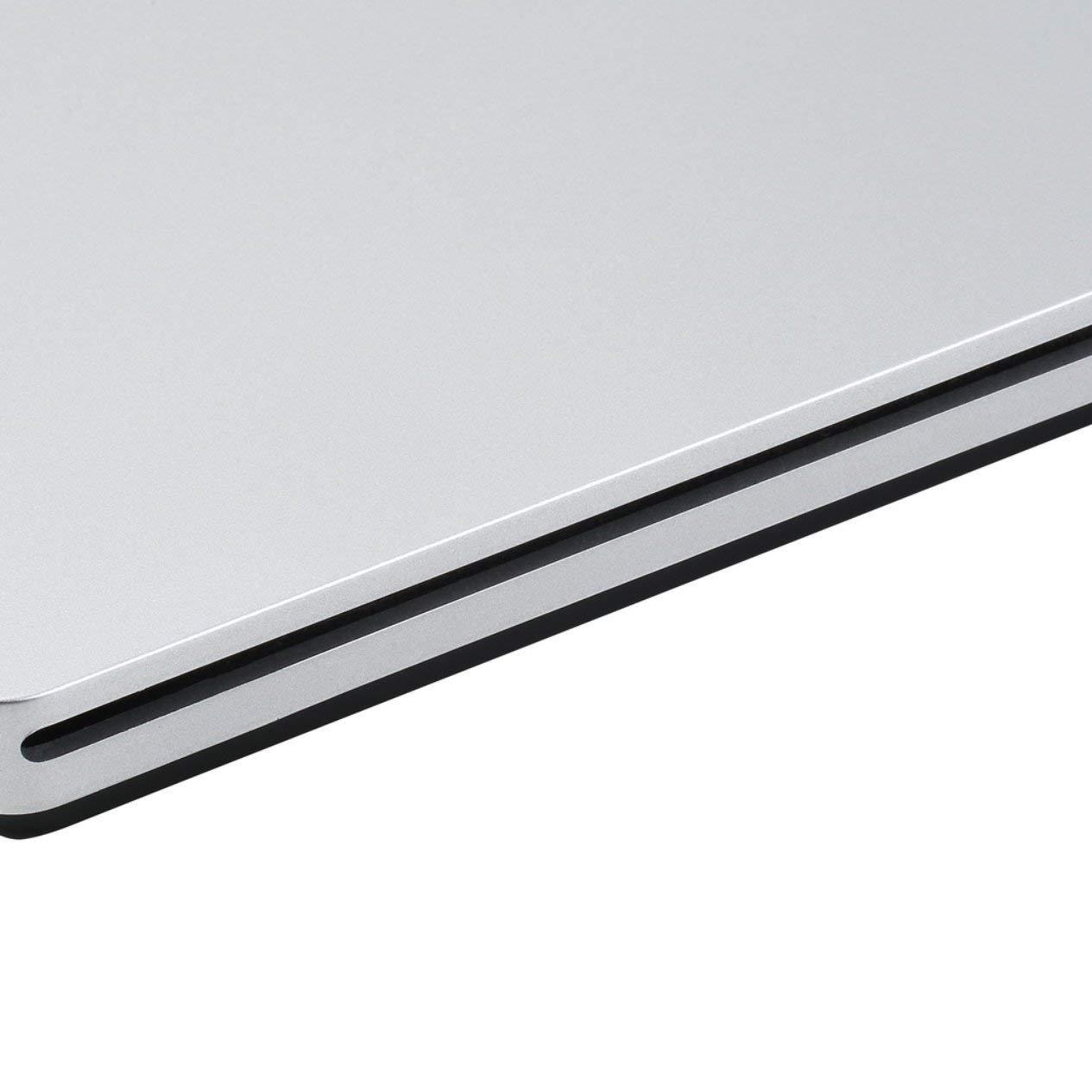 EdBerk74 Slot externe USB dans un lecteur de CD CD Graveur Superdrive pour Apple pour MacBook Air Pro Facilit/é de lecture de films musicaux