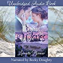 Beyond the Waves: Pacific Shores, Book 1 Audiobook by Lynnette Bonner Narrated by Becky Doughty