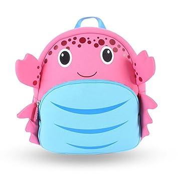Hanaya Personalised Childrens Backpacks for Little Girls School ...