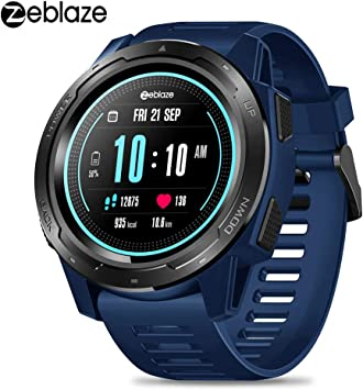 Zeblaze Vibe 5 Smartwatch IP67 Reloj Deportivo a Prueba de Agua ...