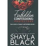 Forbidden Confessions, Volume 2 (The Forbidden Volumes)