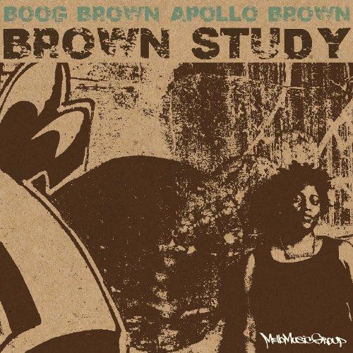 Brown Study [Explicit]