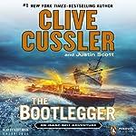 The Bootlegger: An Isaac Bell Adventure, Book 7 | Clive Cussler,Justin Scott