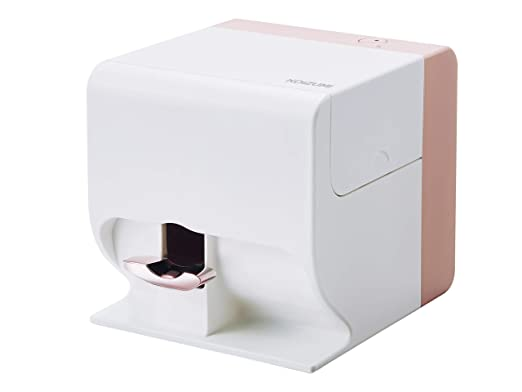KOIZUMI KNP N800/P Digital Nail printer PriNail Pink ...