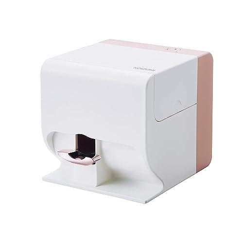 コイズミ デジタルネイルプリンター PriNail(プリネイル) KNP-N800/P