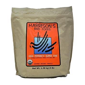 Harrisons alta potencia (1,36 kg