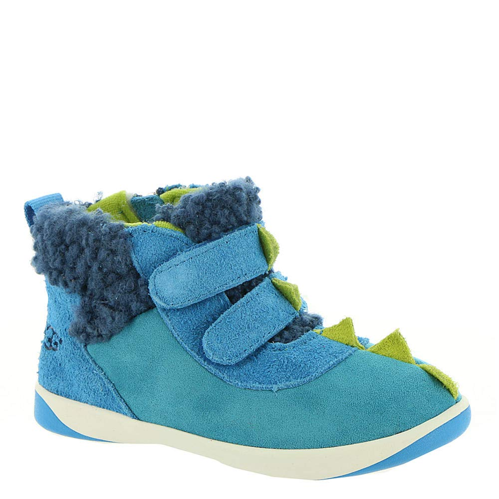 UGG Kids Dydo Pritchard Sneaker Blue Multi