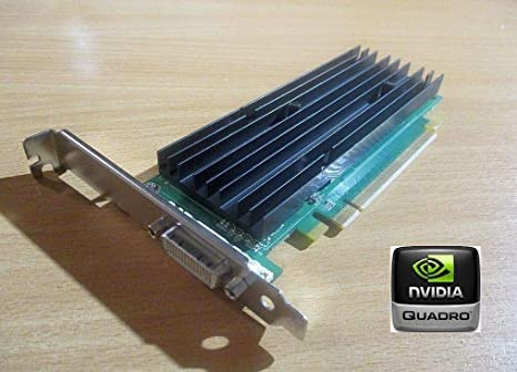 First4GraphicCards DELL 0TW212 nVidia Quadro NVS 290 PCI ...