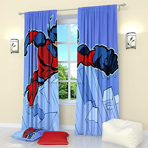Factory4me Curtain