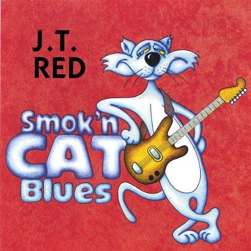 Price comparison product image Smok'n Cat Blues (1997-08-02)