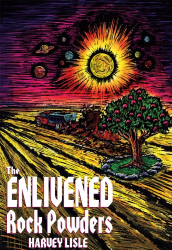 The Enlivened Rock Powders (Infinity Crop)