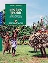 Les îles d'Anir, esprits, masques et spectacles dans le sud de la Nouvelle-Irlande par Denner