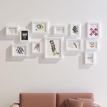 Zpq Fotowand Fotowand Bilderwand Wohnzimmer Moderne Einfache