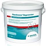 Bayrol - aquabrome regenerator - Régénérateur de brome consommé 5kg
