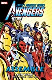Avengers Assemble - Volume 4, Kurt Busiek, 078516197X