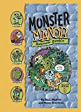 img - for Runaway Zombie! (Monster Manor) book / textbook / text book