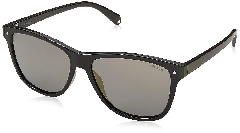 Polaroid Sonnenbrille » PLD 6035/S«, braun, N9P/M9 - braun/grau