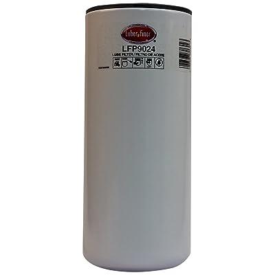 Luber-finer LFP9024-6PK Heavy Duty Oil Filter, 6 Pack: Automotive