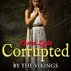 Corrupted by the Vikings (Viking Group Menage)