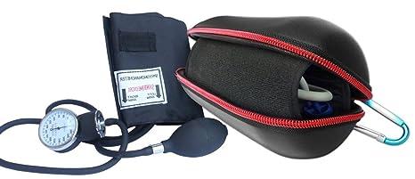 FitSand (TM) Carry cremallera portátil de viaje bolsa de Eva duro caso cubierta protectora