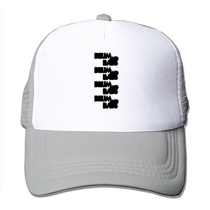 Amazon.com  Drum And Bass Nova Men Custom Golf Caps  Sports   Outdoors 62f54abe8a0