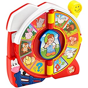 Fisher-Price See 'n Say The...