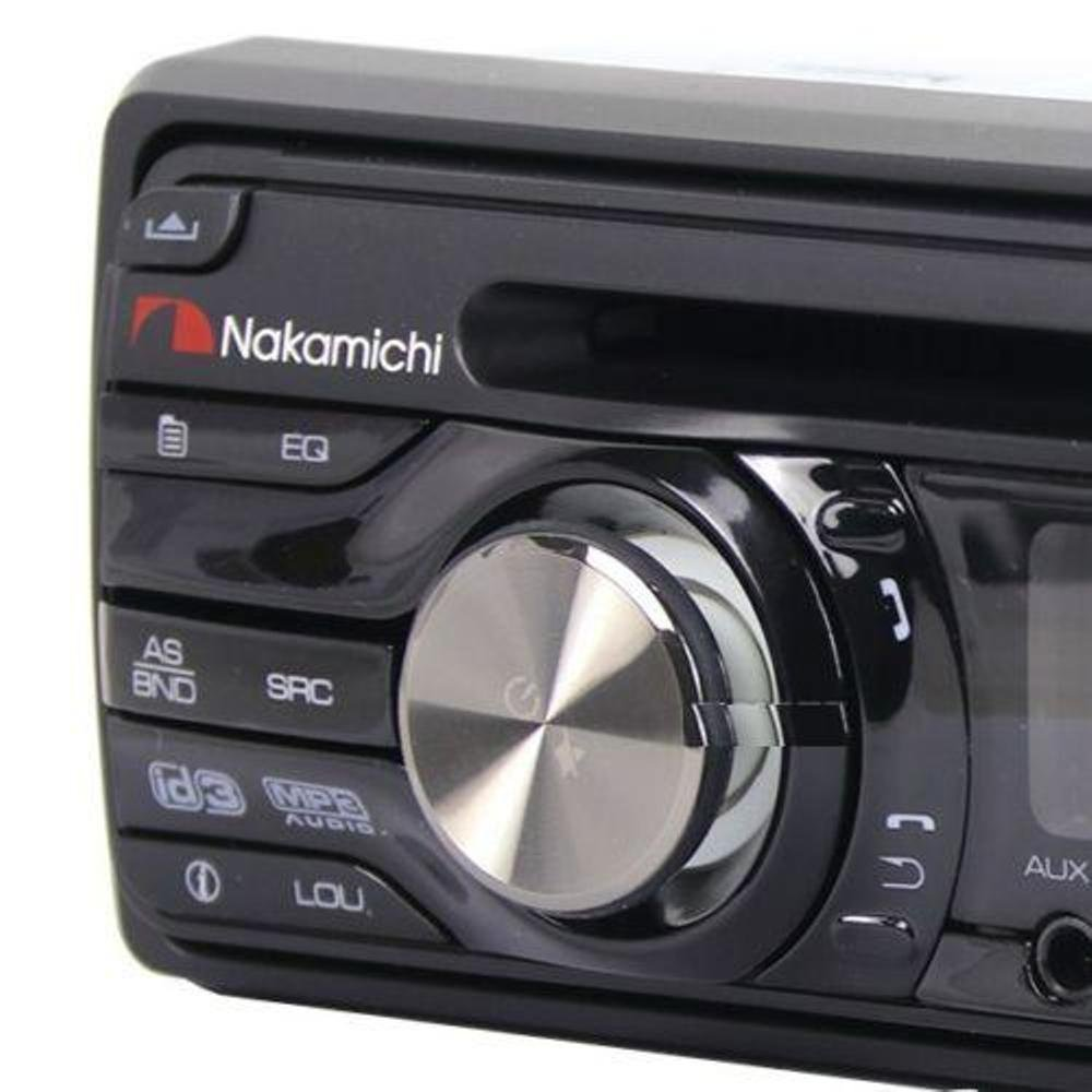Nakamichi Stereo Colors Lexus Wiring Diagram Na Bluetooth Single Din Usb Aux Car Radio Cell Phones Accessories 1000x1000