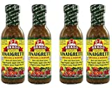 Bragg Dressing & Marinade Vinaigrette Organic 12 oz (Pack of 4) For Sale