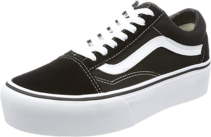 Vans Authentic Chaussures Homme Femme 40.5 Baskets Tennis