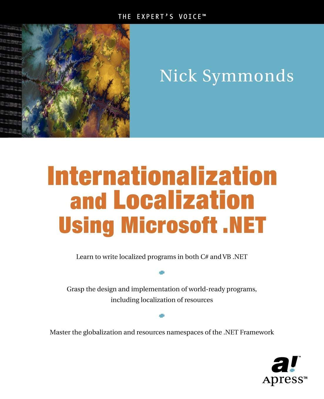 Internationalization and Localization Using Microsoft  NET