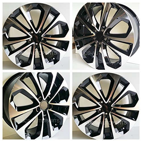 honda accord 19 inch rims - 9