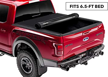 Fits 15 19 Ford F 150 66 Bed 298301 Truxedo Truxport Soft Roll Up Truck Bed Tonneau Cover Automotive Tonneau Covers