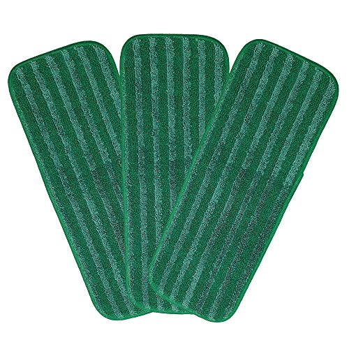 Don Aslett Microfiber mop Pads product image