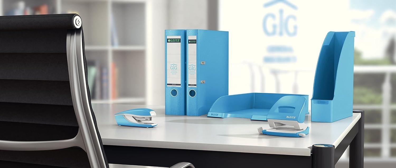 Leitz 55020030 cucitrice Blu