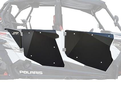 Amazon com: PRP Seats D15 Black Steel Frame Door: Automotive