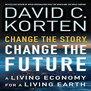Change the Story, Change the Future Audiobook