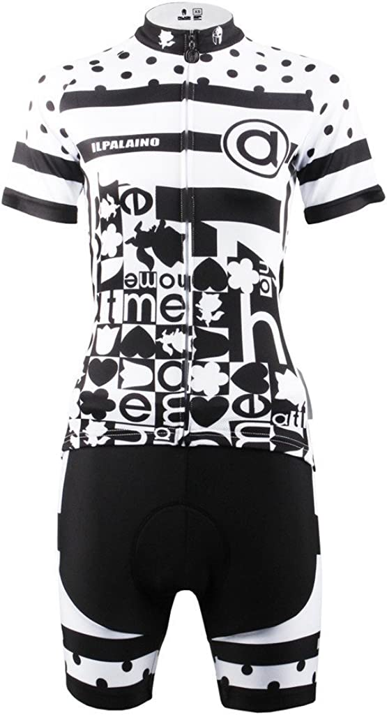 PaladinSport Women's Short Sleeve online shopping and Jersey Cycling In a popularity Breathable