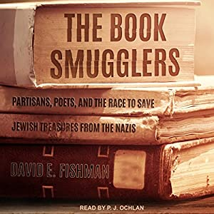The Book Smugglers Audiobook