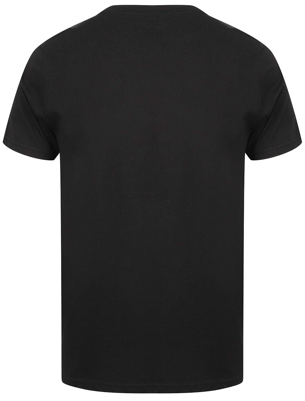 Amazon Tokyo Laundry Mens Festival Design Crew Neck T Shirt