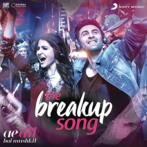 """The Breakup Song (From """"Ae Dil..."""