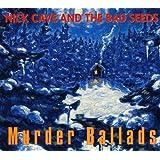 Murder Ballads (Collectors Edition)