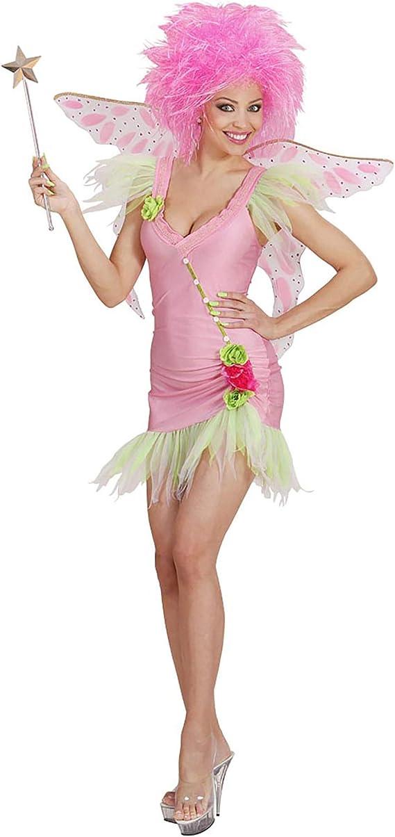 Disfraz - Disfraz de cuento de hadas para mujer, talla L (S/73723 ...