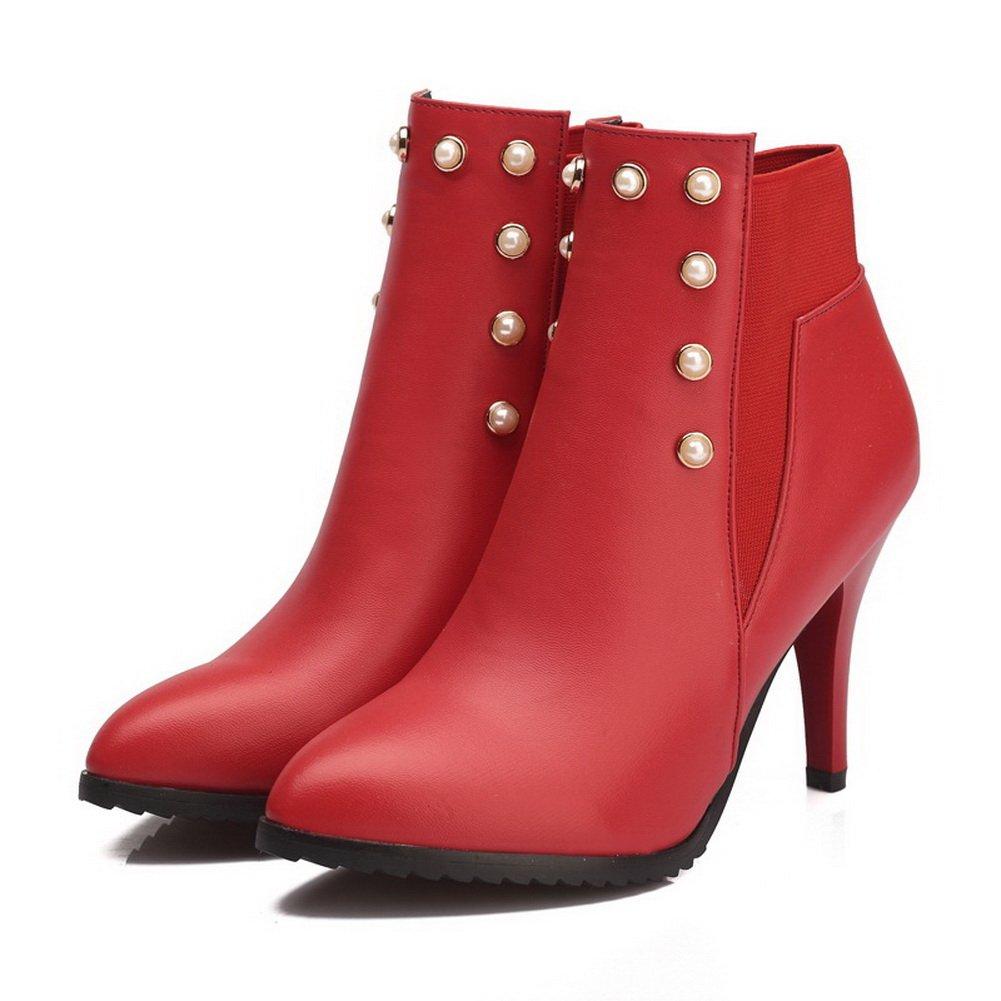 Sconosciuto 1TO9 Zeppa Sandali con Zeppa 1TO9 Donna Rosso Red), 35.5 EU, MNS01885 - 36a6b9